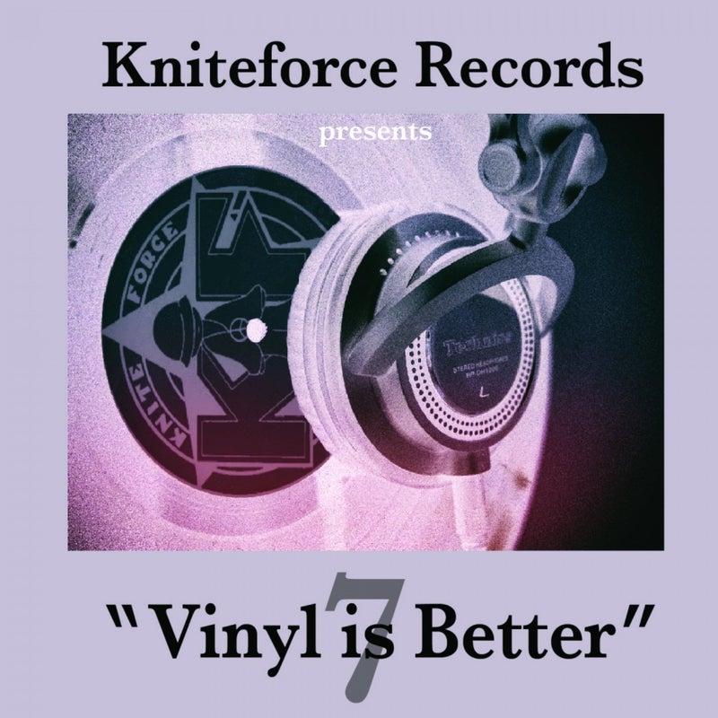 Vinyl Is Better Volume 7