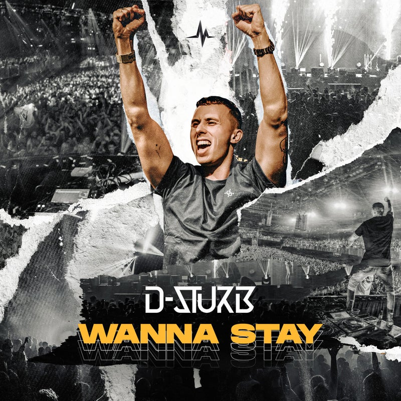 Wanna Stay - Extended Mix