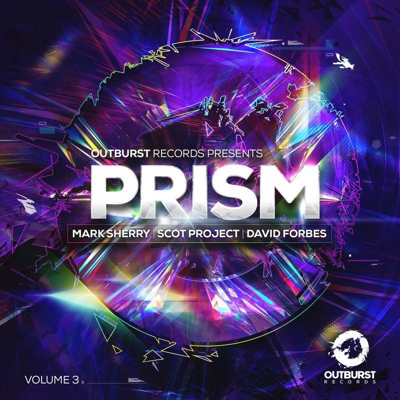 Outburst presents Prism Volume 3