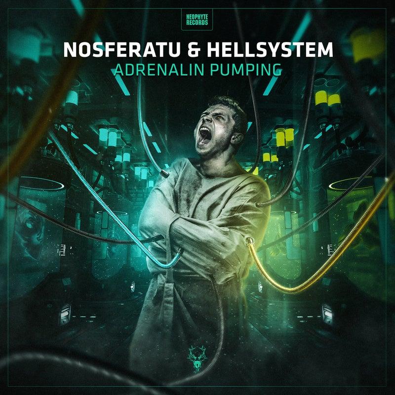 Adrenalin Pumping - Extended Mix