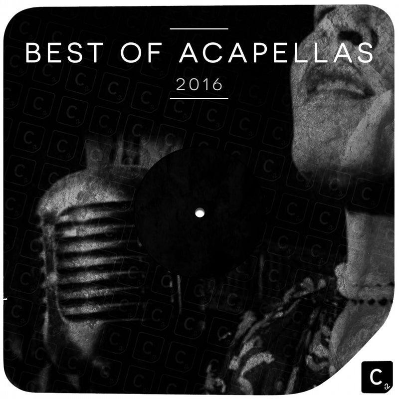 Best of Cr2 Acapellas 2016