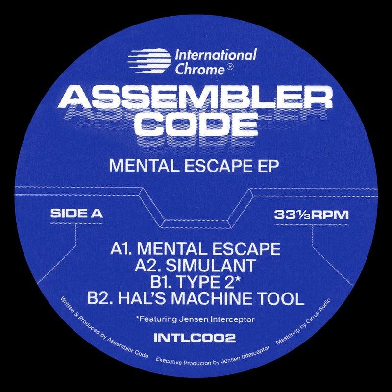 Mental Escape EP