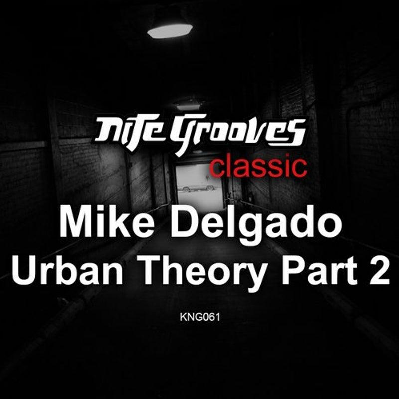Urban Theory Part 2
