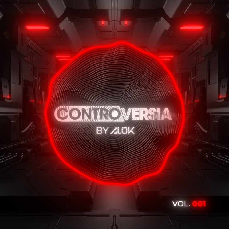 CONTROVERSIA by Alok, vol. 001