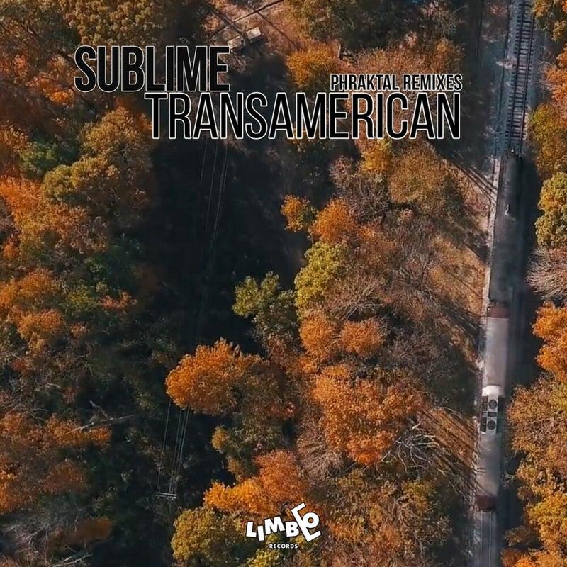 Transamerican (Phraktal Remixes)