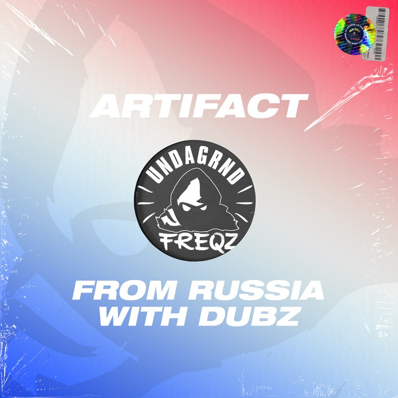 From Russia With Dubz