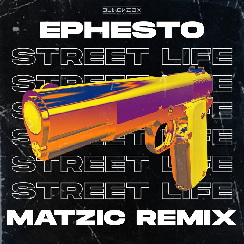 Street Life (Matzic Remix)