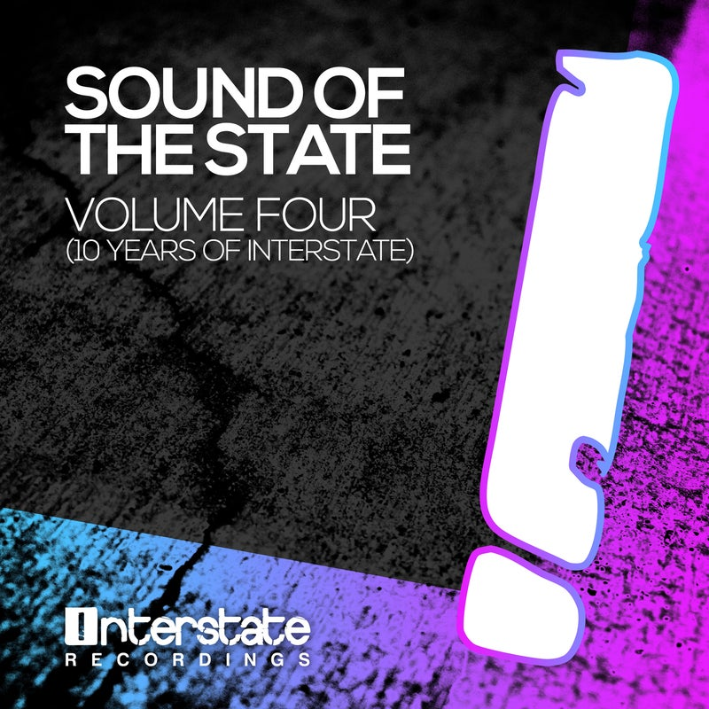 Sound of The State, Vol. 4 (10 Years of Interstate)