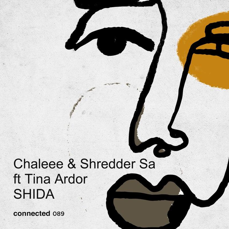 Shida (feat. Tina Ardor)