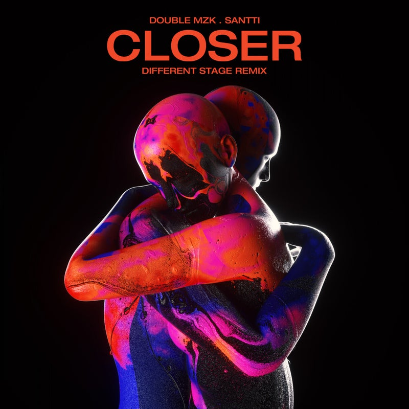 Closer (Different Stage Remix)