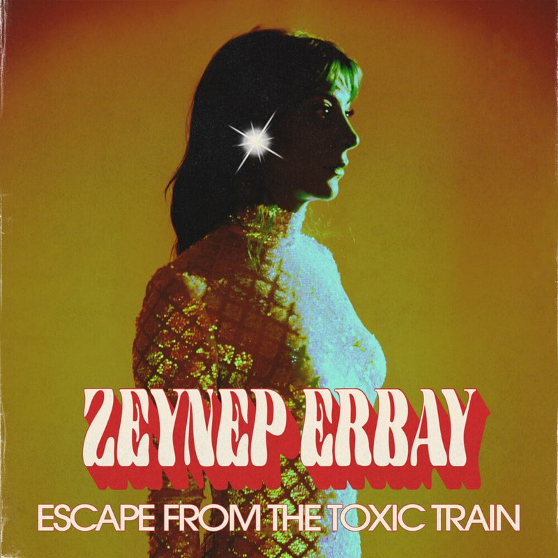 Escape From The Toxic Train