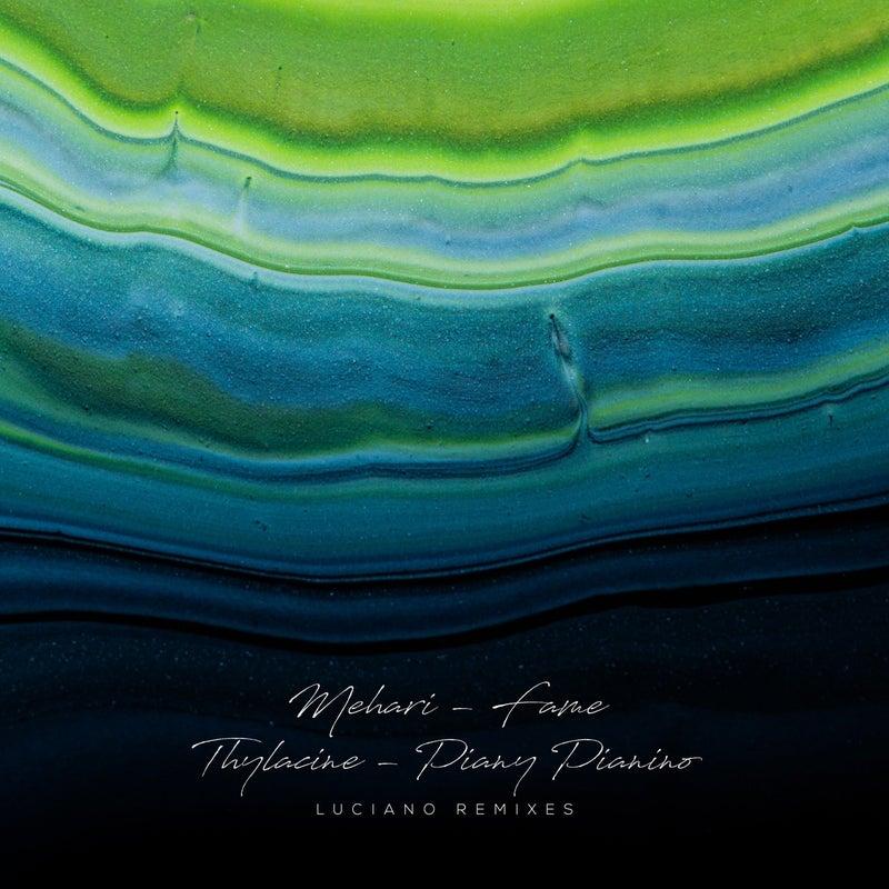 Cadenza 122 (Luciano Remixes)