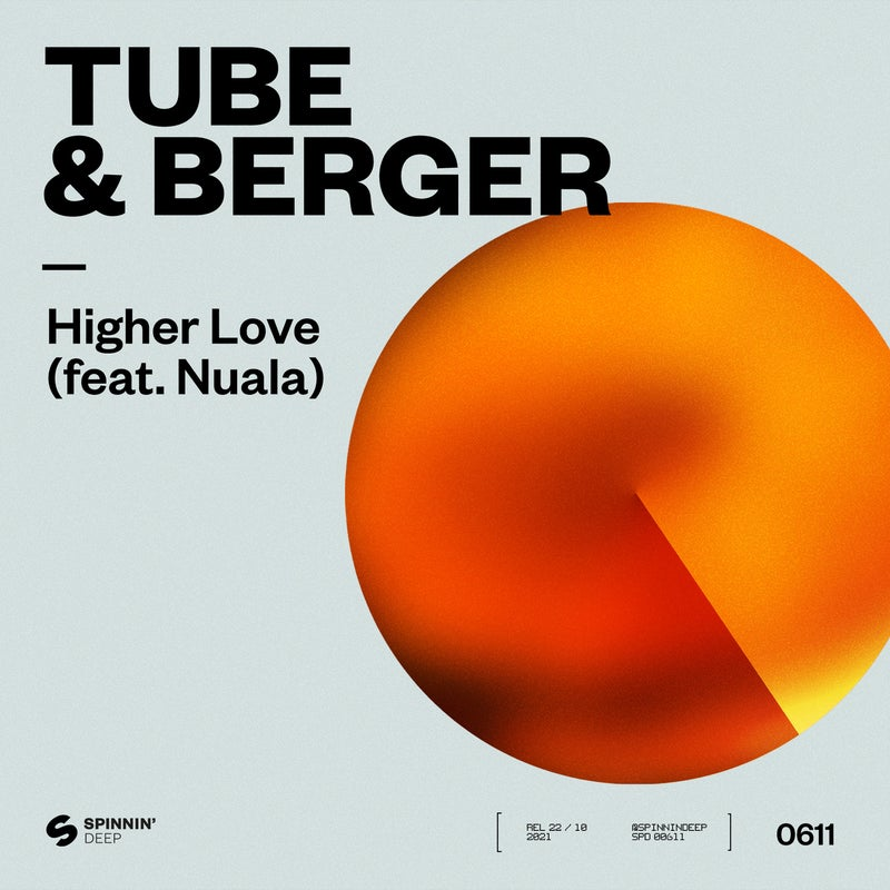 Higher Love (feat. Nuala) [Extended Mix]