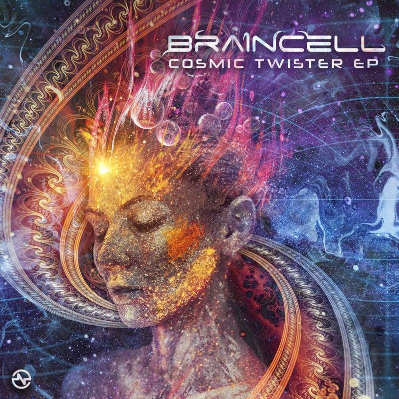 Cosmic Twister EP