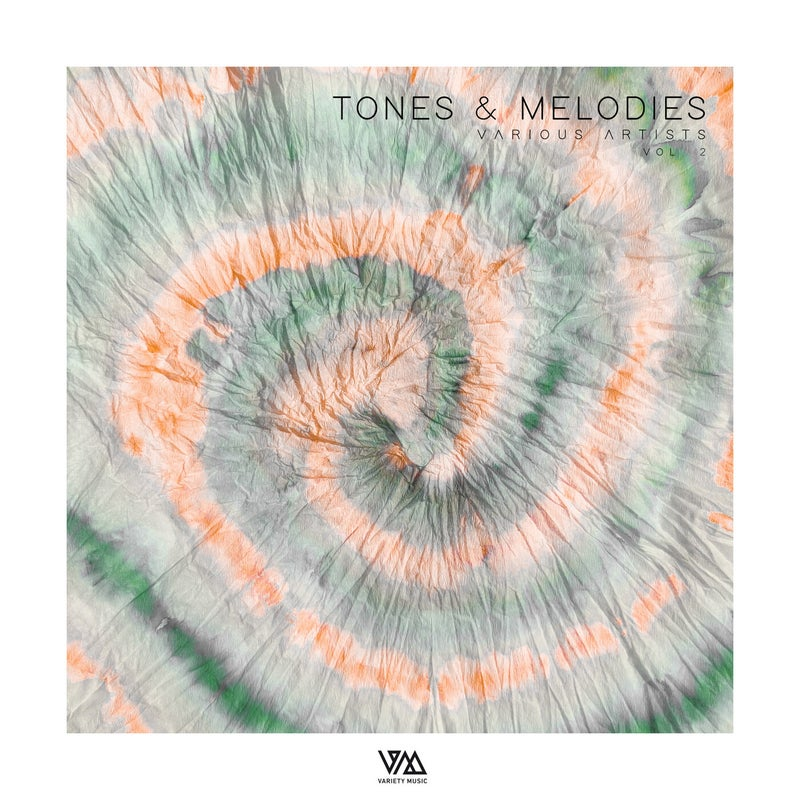 Tones & Melodies Vol. 2