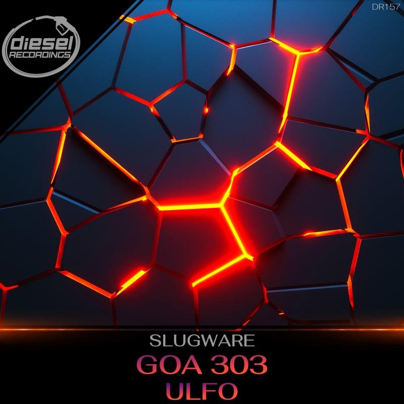 Goa 303 / ULFO