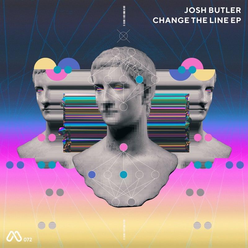 Change The Line EP
