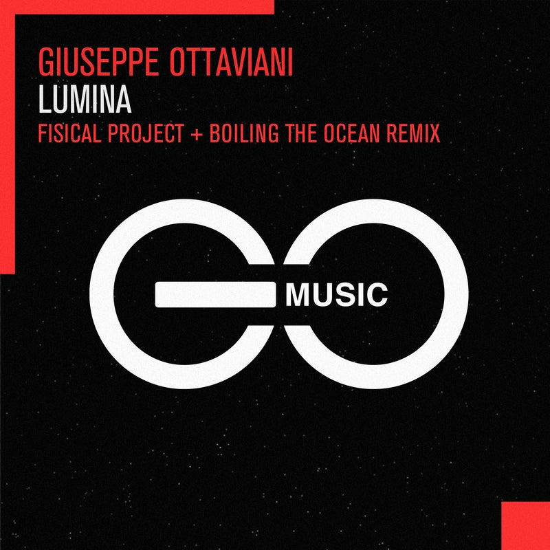 Lumina - Fisical Project + Boiling The Ocean Remix