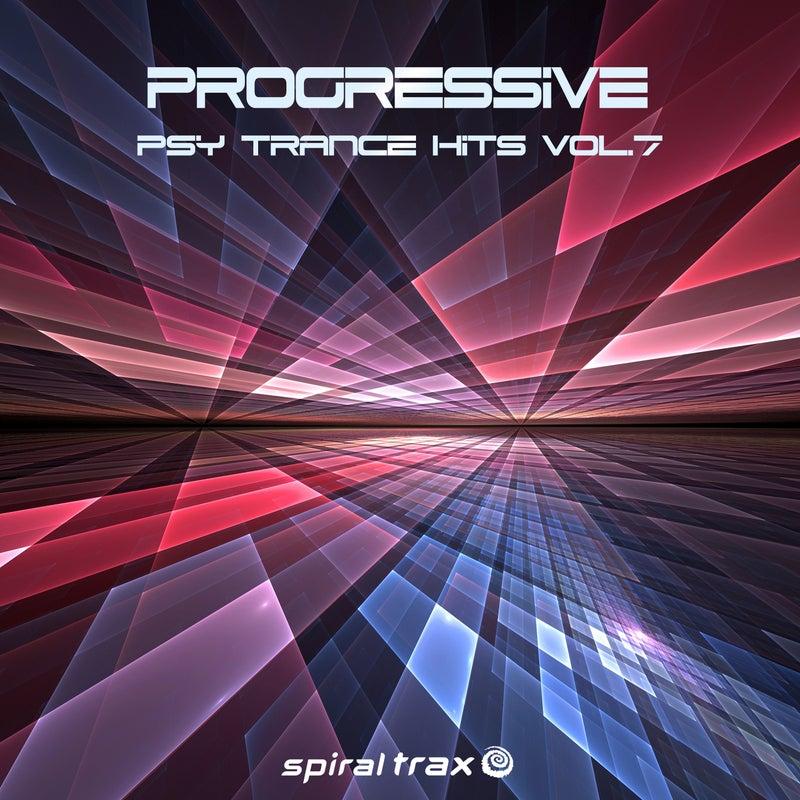 Progressive Psy Trance Hits, Vol. 7