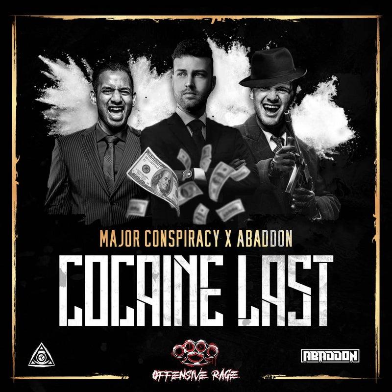 Cocaine Last