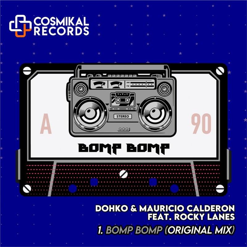 Bomp Bomp (feat. Rocky Lanes)