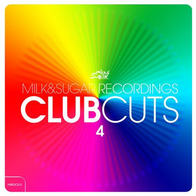 Club Cuts Volume 4