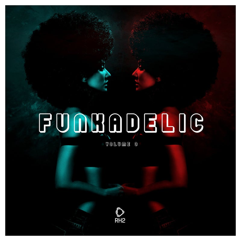 Funkadelic Vol. 3