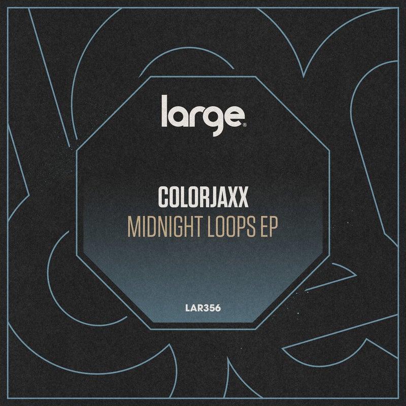 Midnight Loops EP