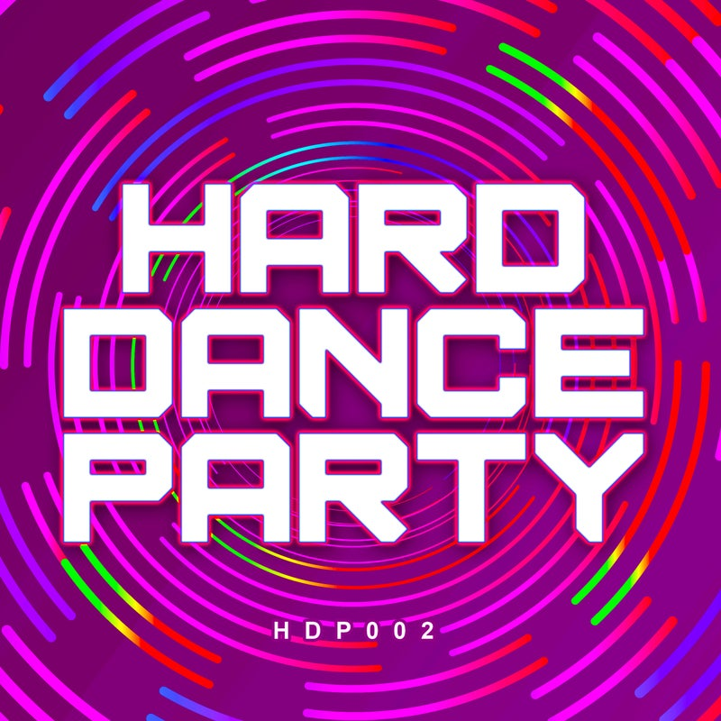 Hard Dance Party 2
