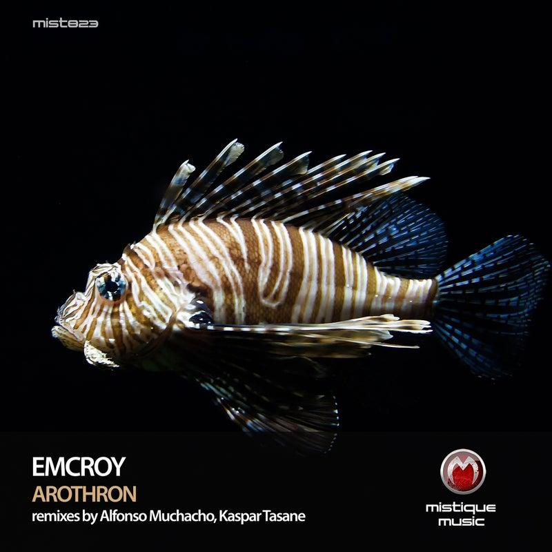 Arothron