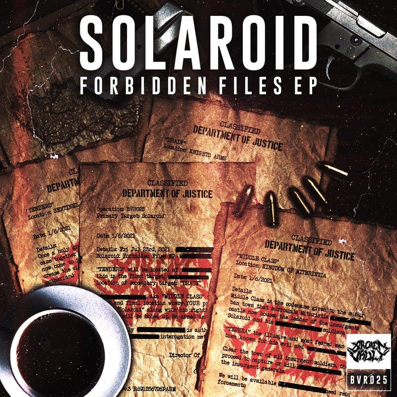 Forbidden Files