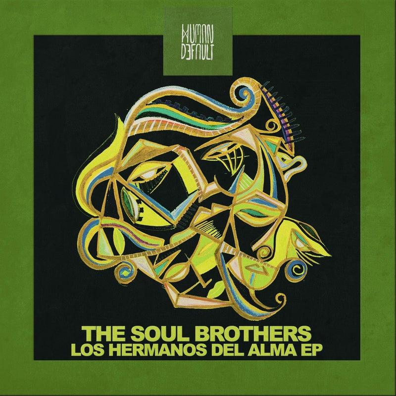 Los Hermanos Del Alma EP