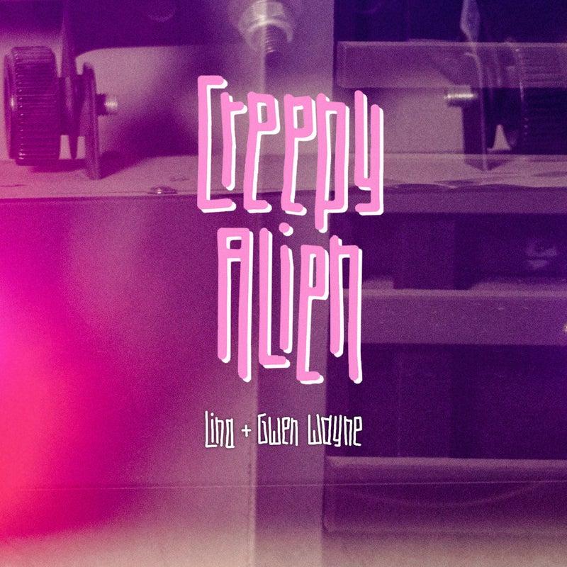 Creepy Alien