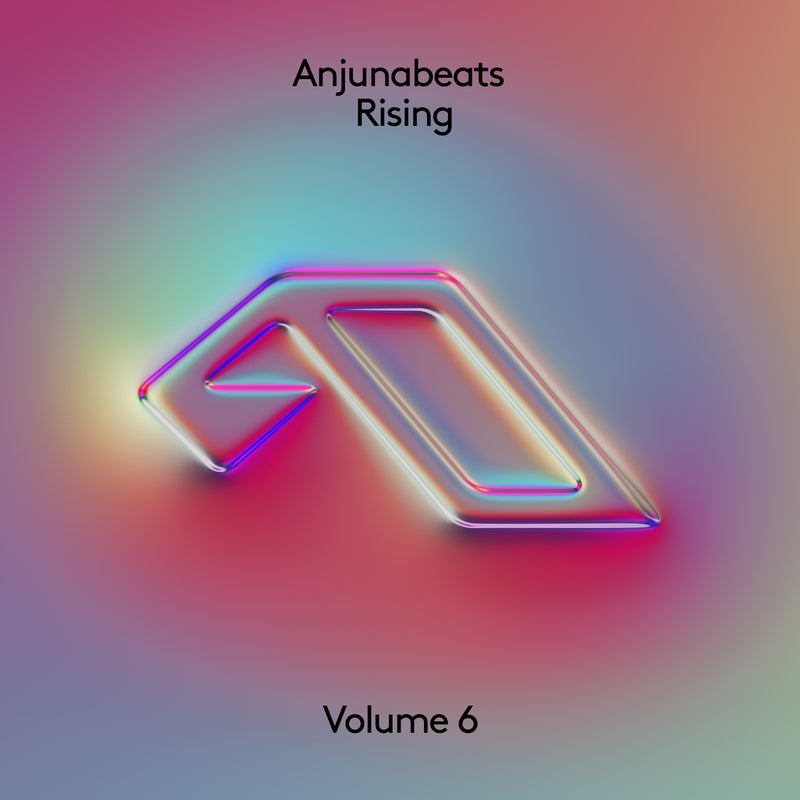 AnjunabeatsRising- Volume 6