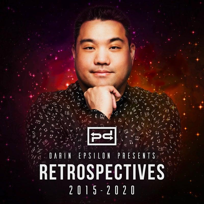 Retrospectives: 2015-2020