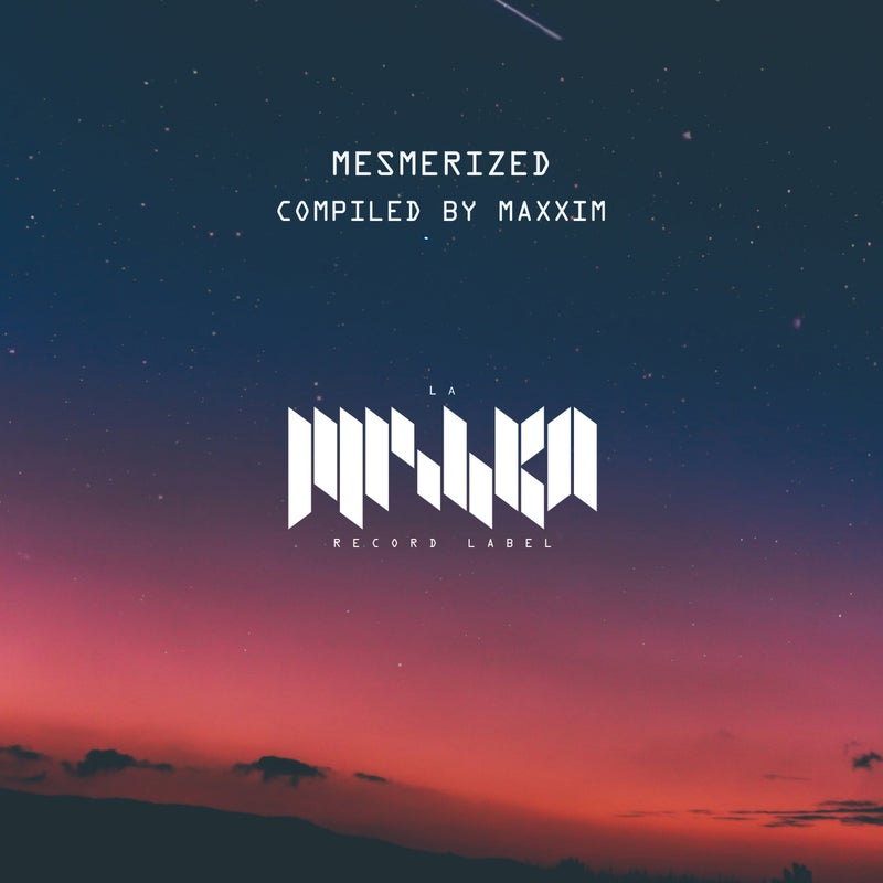 Mesmerized #1 (DJ Edition) [Compiled by Maxxim]