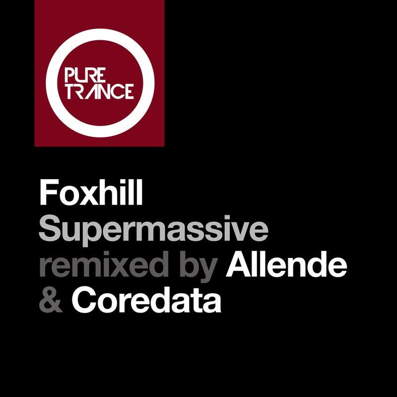 Supermassive - Allende + Coredata Remixes