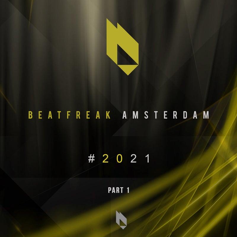 Beatfreak Amsterdam