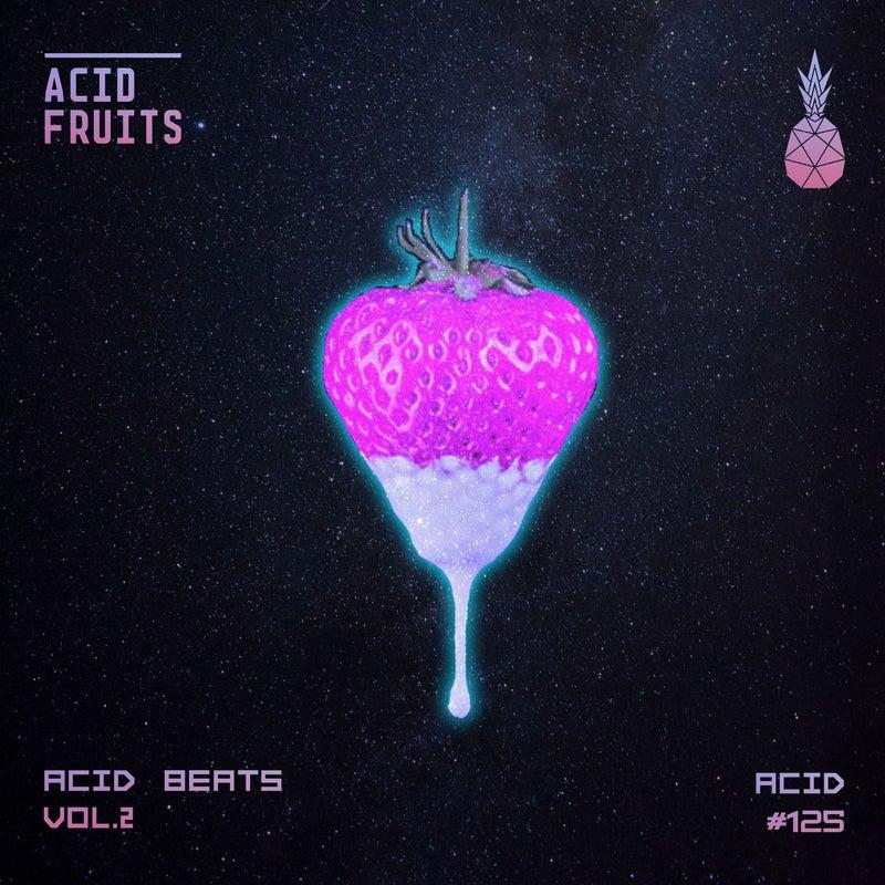 Acid Beats Vol.2