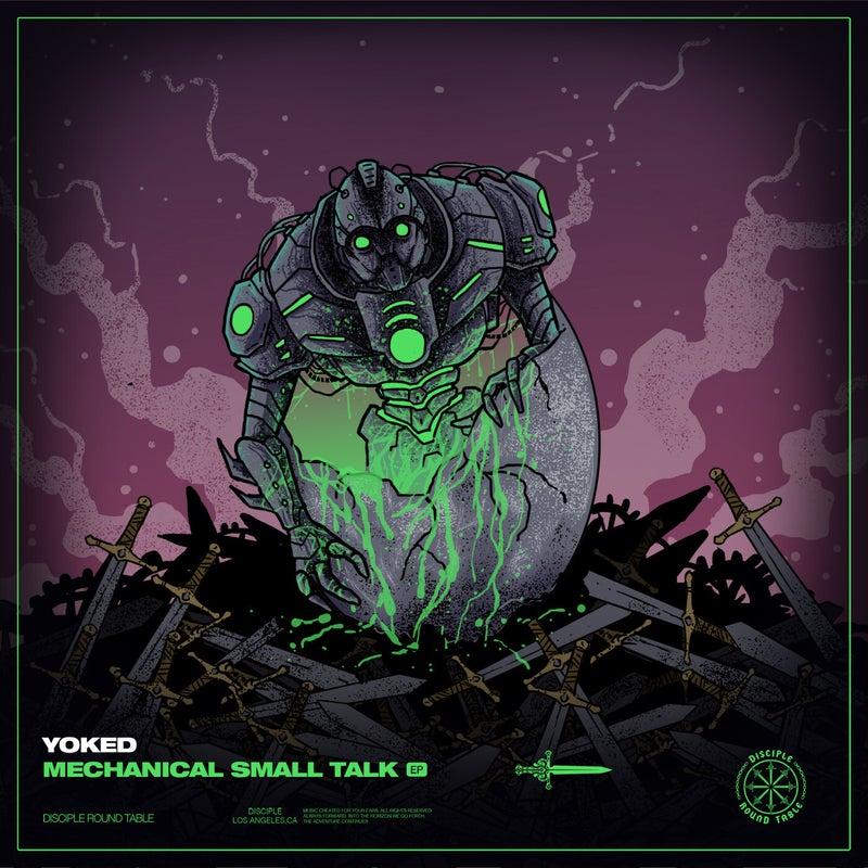 Mechanical Small Talk EP