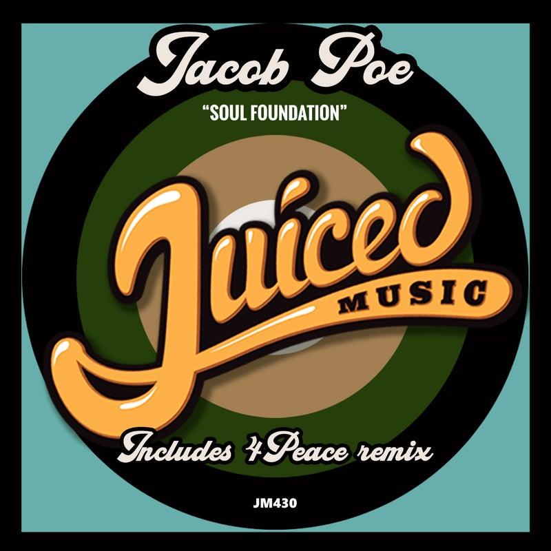 Soul Foundation (Includes 4Peace Remix)