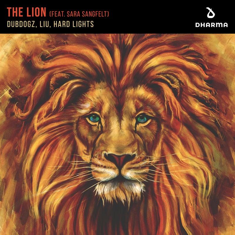 The Lion (feat. Sara Sangfelt) [Extended Mix]