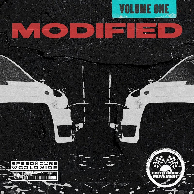 Speed House Movement presents Modified, Vol. 01