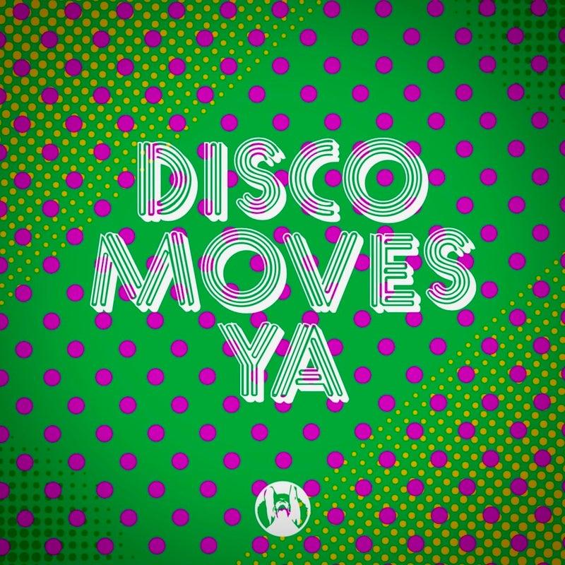 BOND - Disco Moves Ya