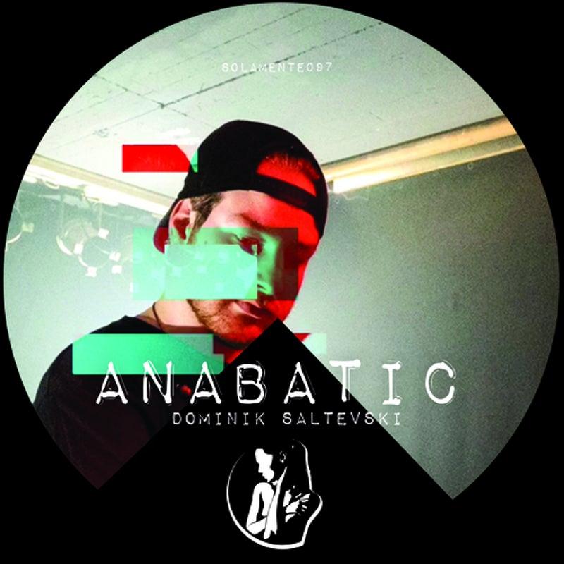 Anabatic