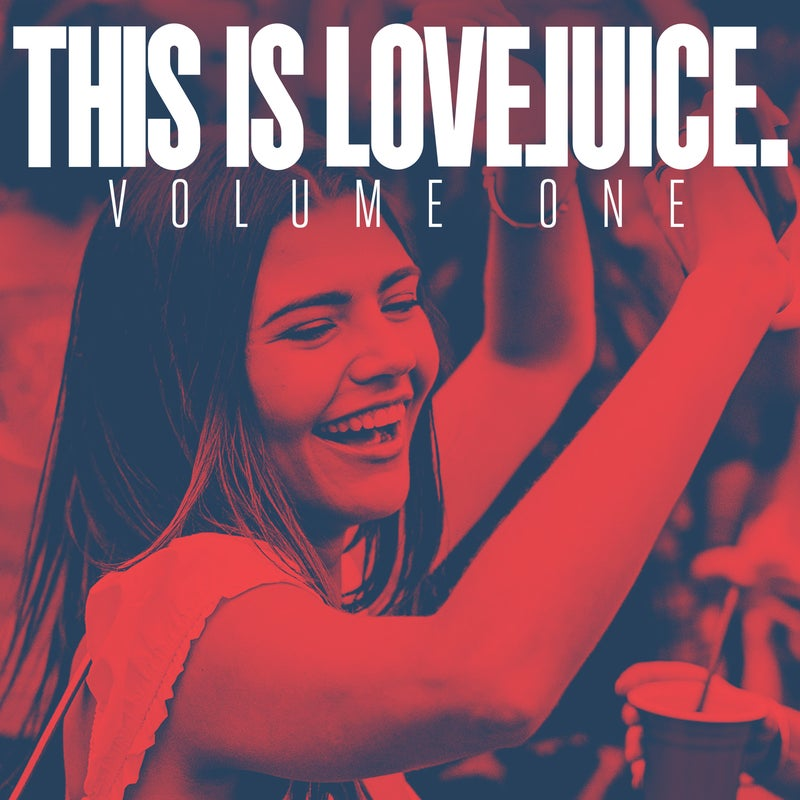 This Is LoveJuice - Volume 1