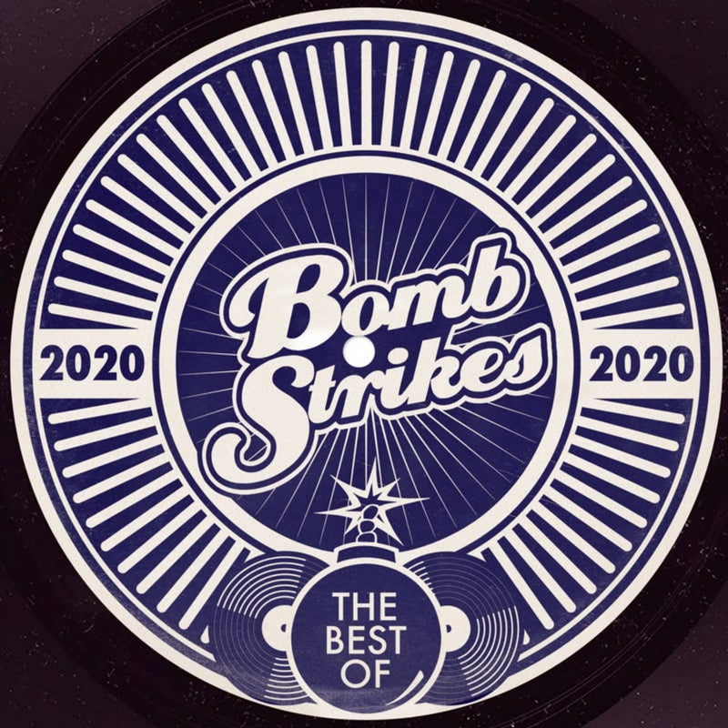 Bombstrikes: the Best of 2020