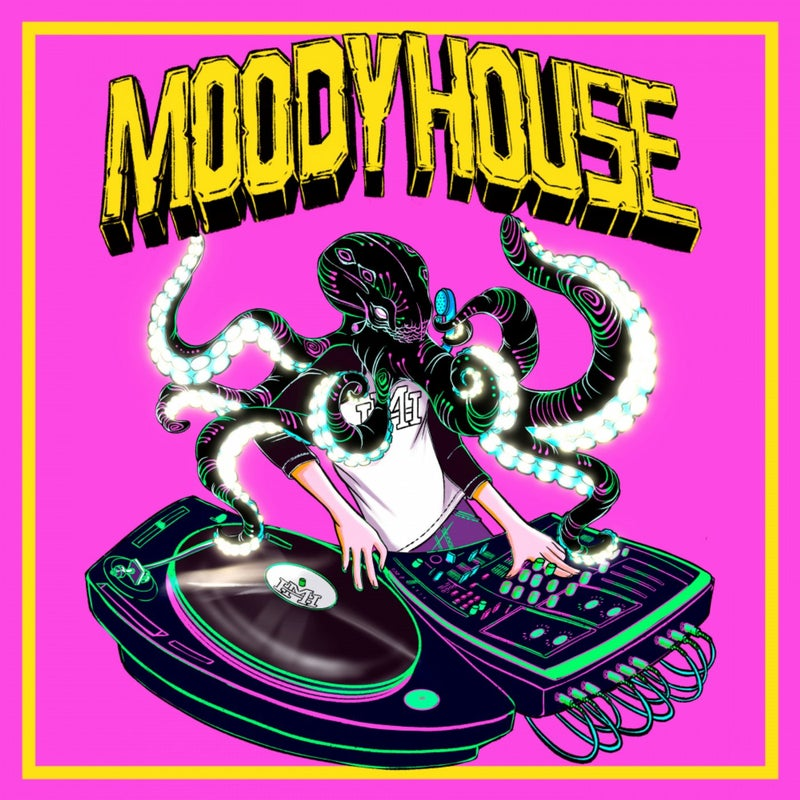 MoodyHouse 100