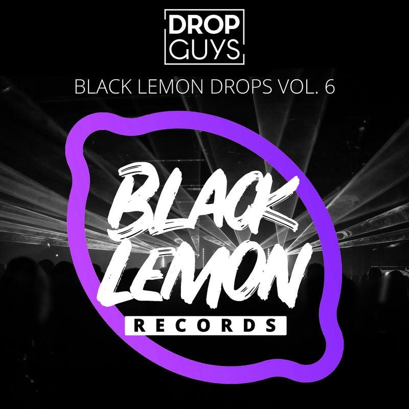 Black Lemon Drops, Vol. 6