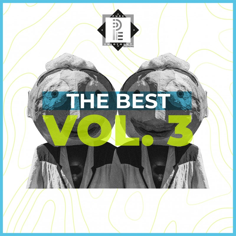 THE BEST Vol.3